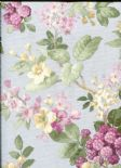 Mirtilla Wallpaper 5037 By Cristiana Masi For Colemans